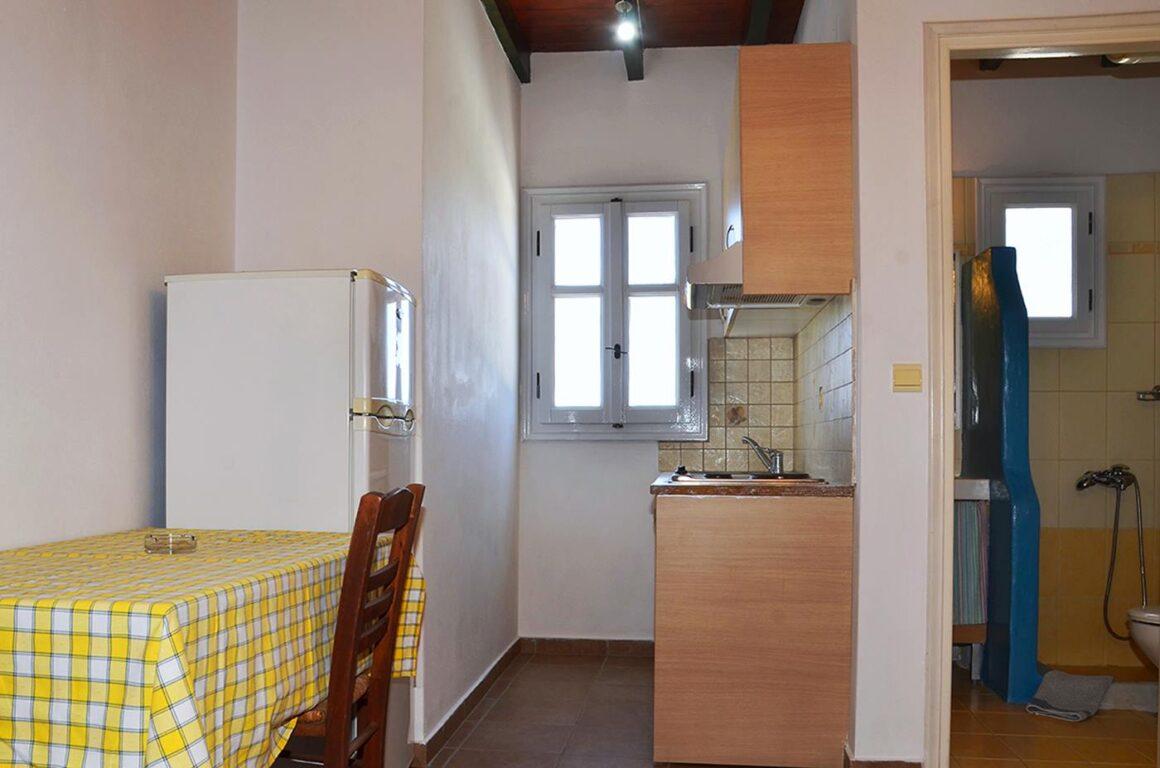 Apartments – Studios