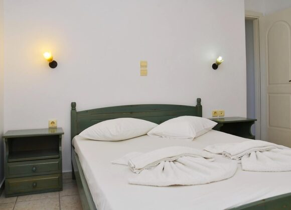 Four bed room